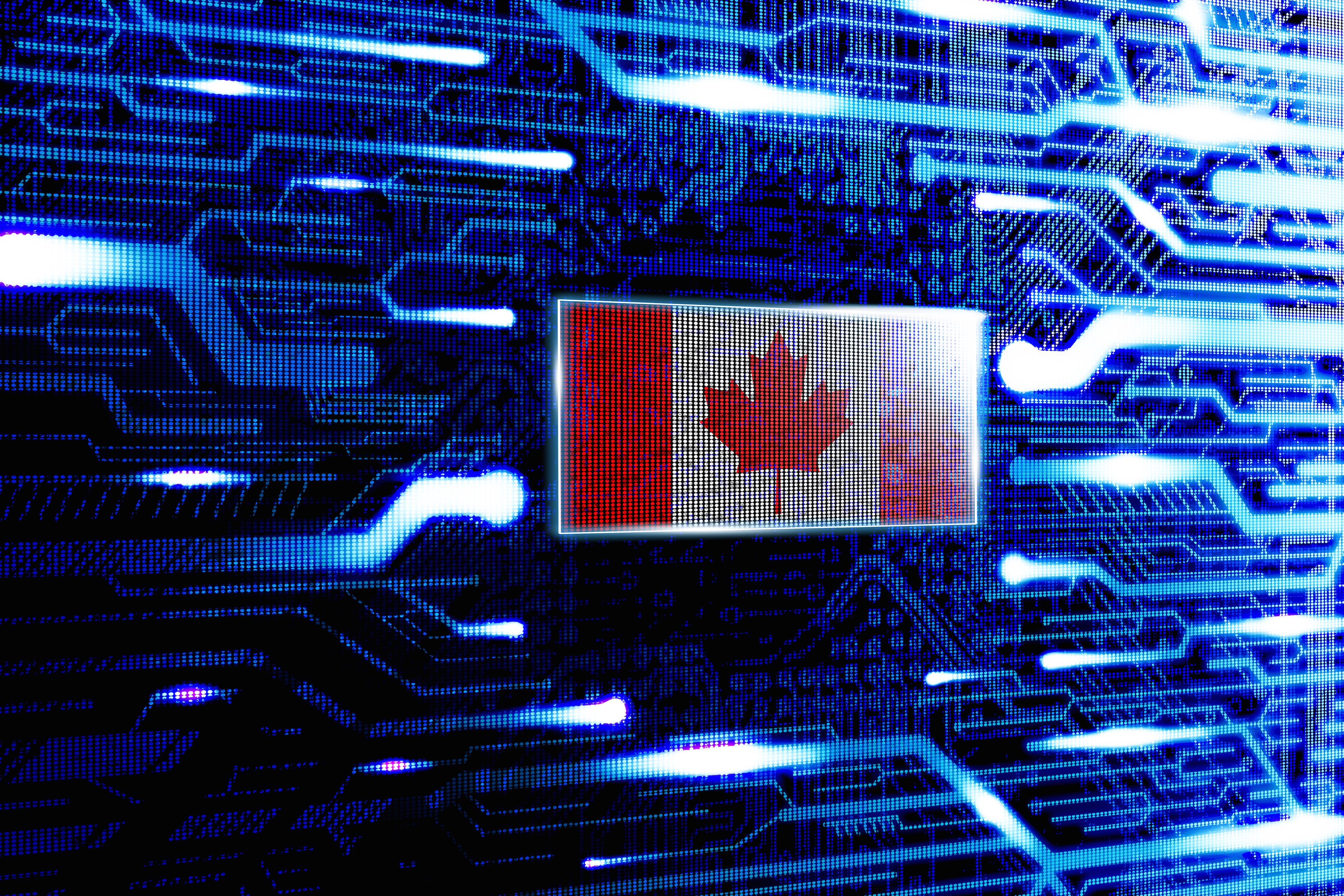 Tech success in Canada: watch out Silicon Valley! - CLX