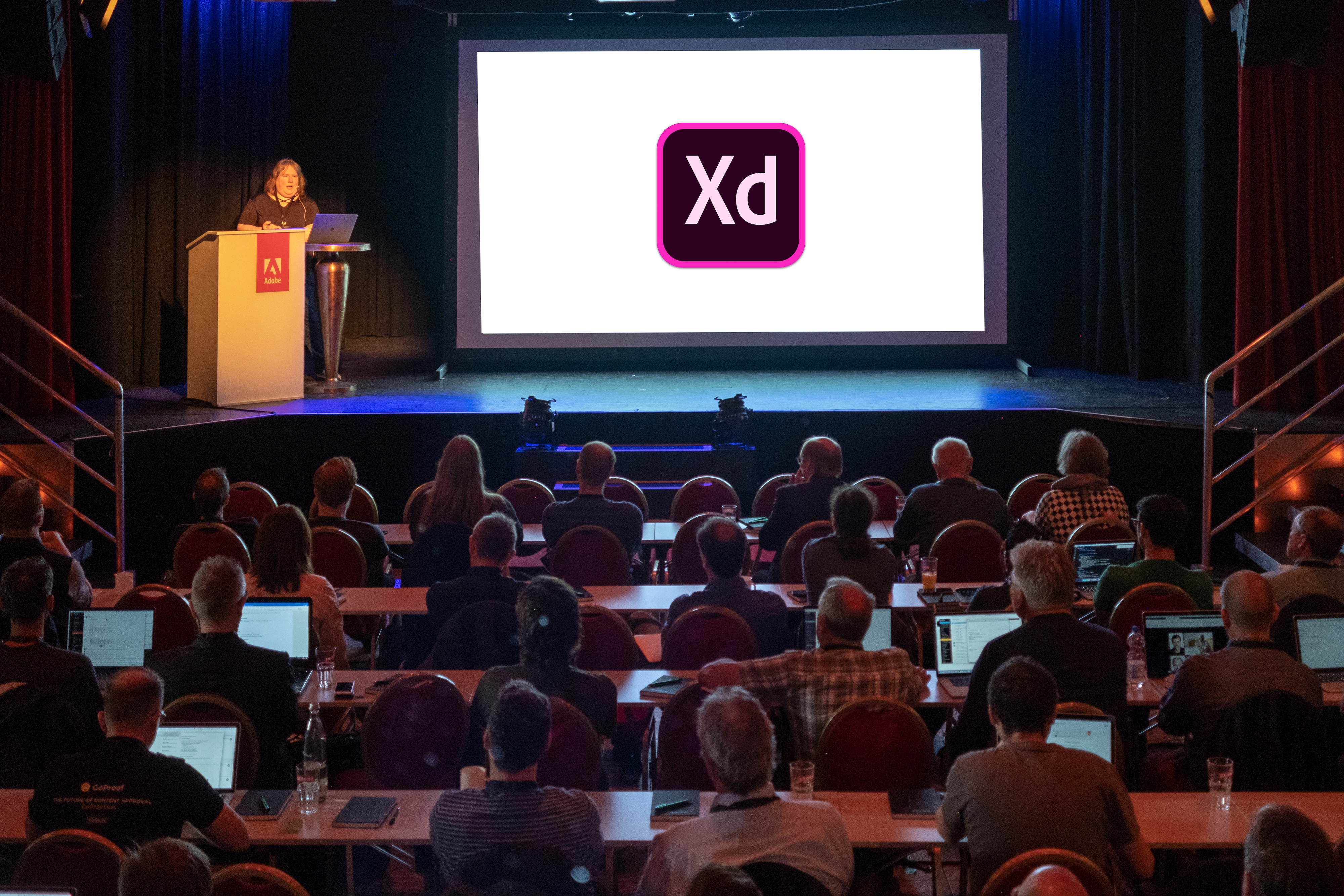 Create Your First XD Plugin at Our API Labs at MAX 2018