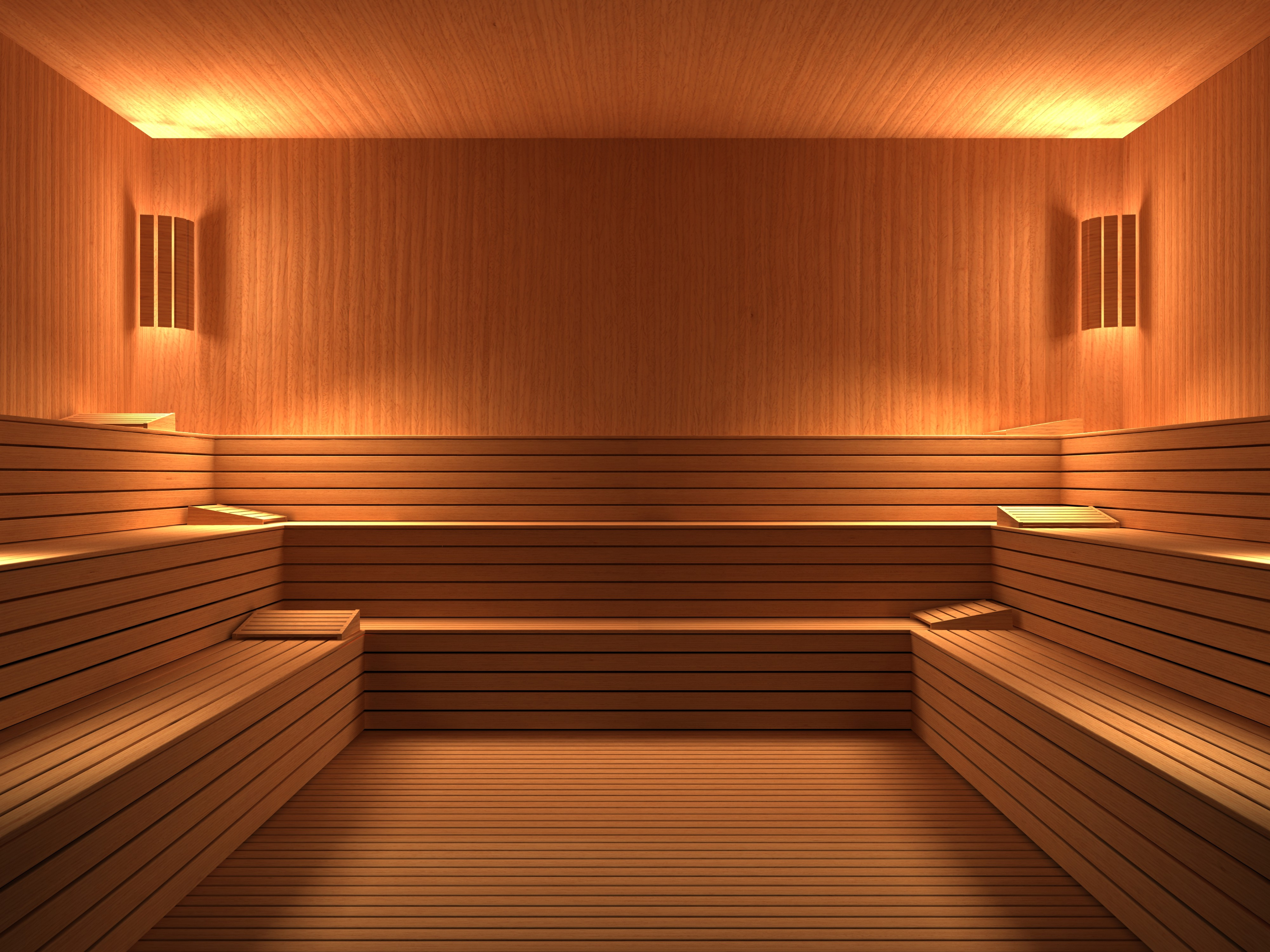 The Emerging Science of Saunas. Sweat houses have been