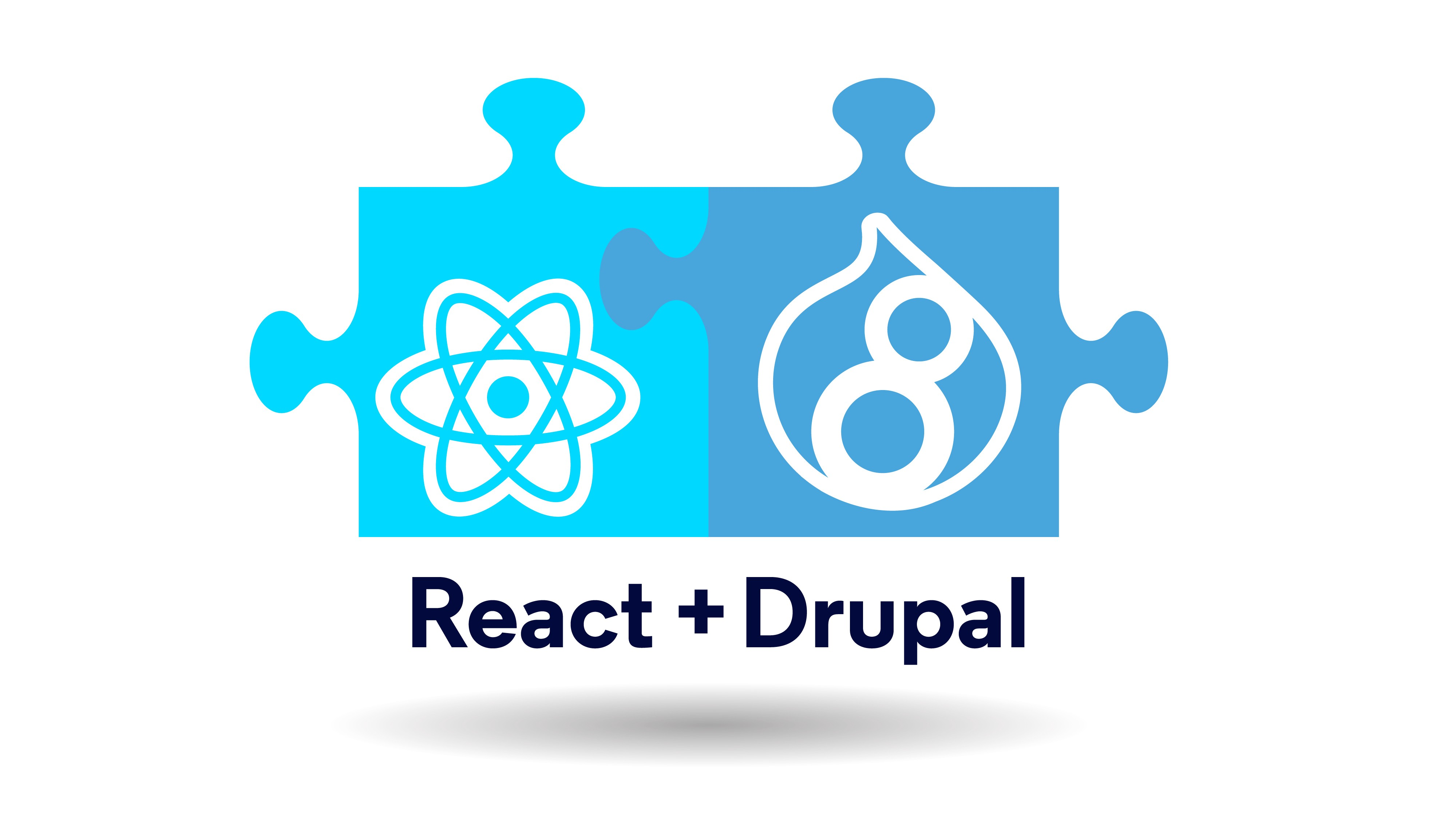 Getting started with ReactJS & Drupal (Fully-Decoupled)