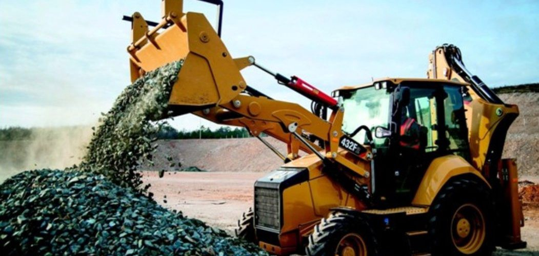 Backhoe Loaders: Market and Growth Trends in India - Business Fuel ...