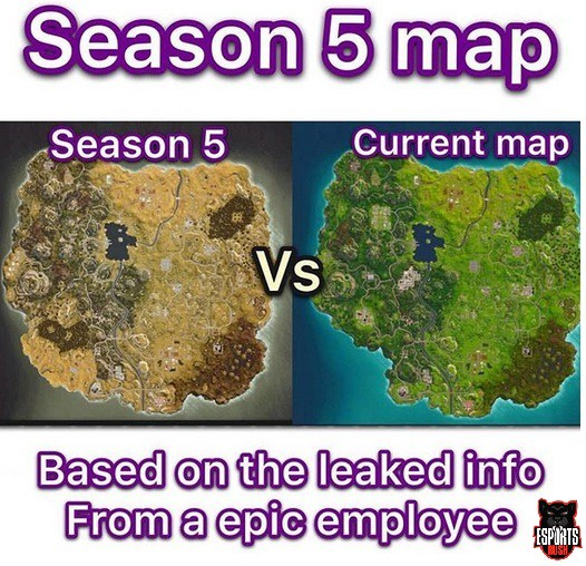 All You Need To Know About Season 5 Battlepass Price