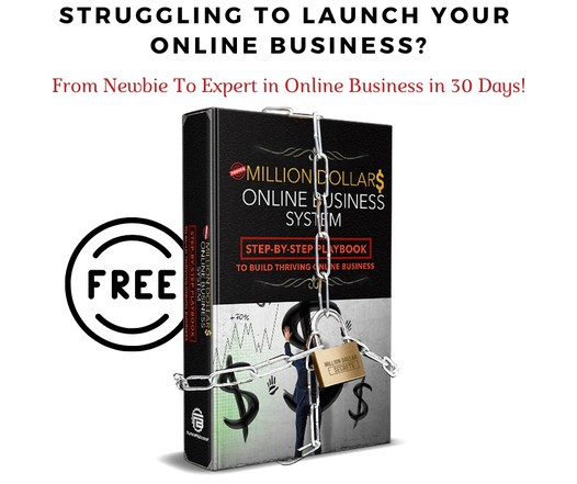 30 Day Challenge to Build Online Business—By Anurag Jain
