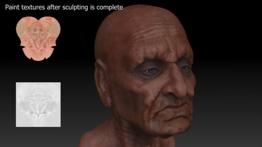 3D Organic Modeling and Rendering Tips - moback-news - Medium
