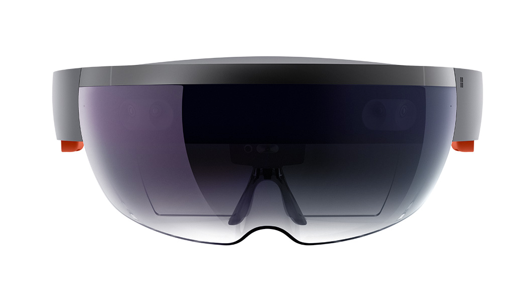 Navigating the Blind with Microsoft's HoloLens - Alex Cox