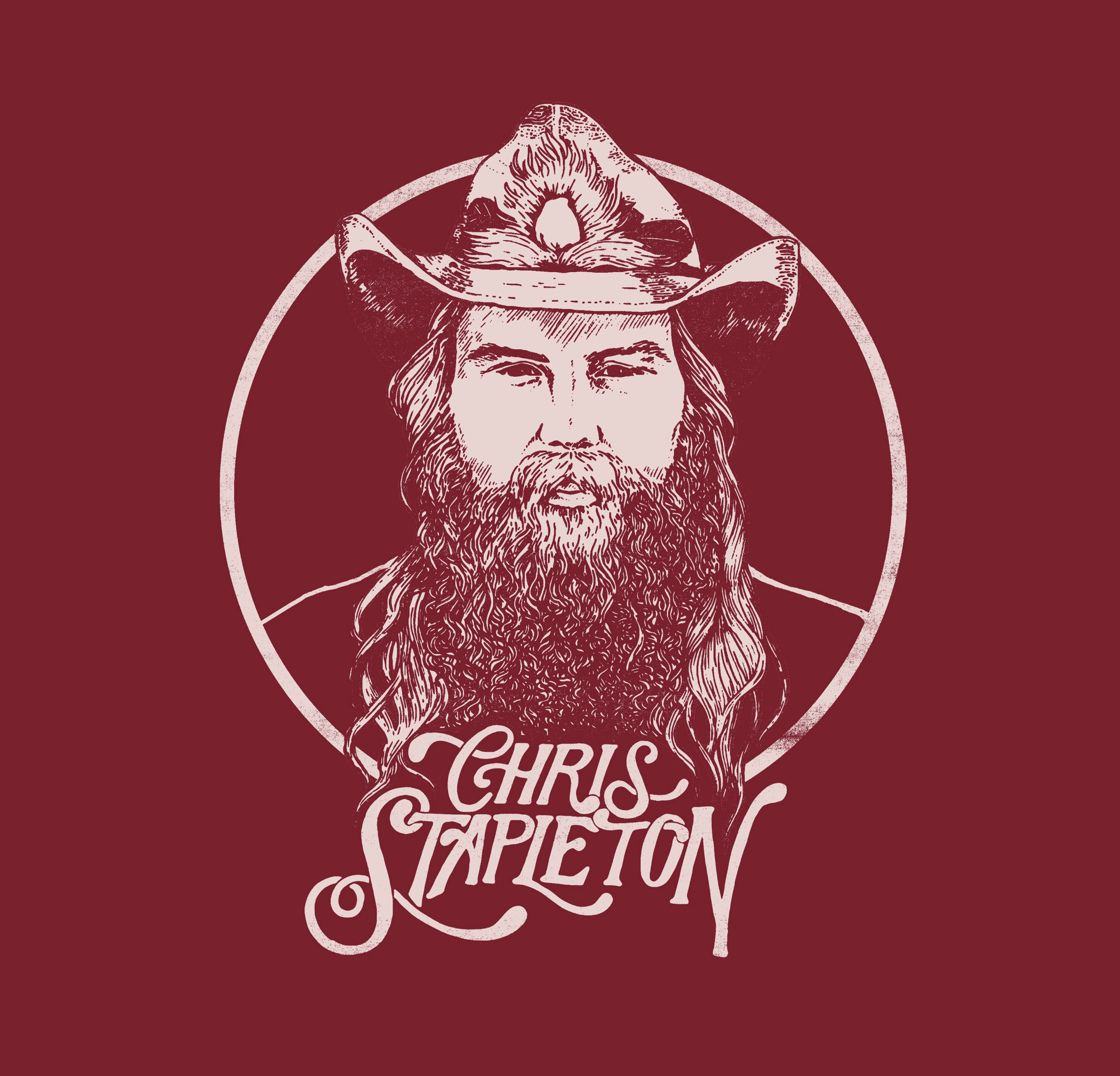 What does Chris Stapleton have in common with Etta James