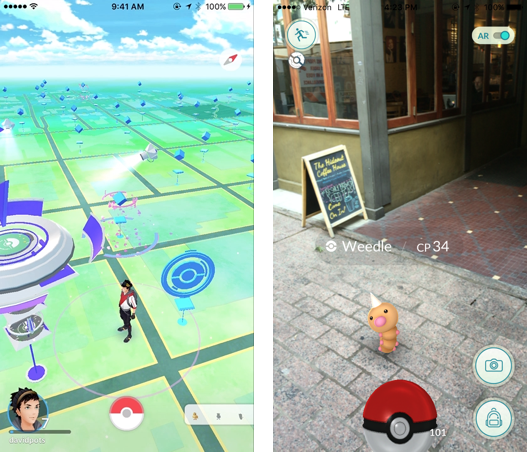 10 Ways Pokemon Go Can Help Your Small Business - Main Street Hub