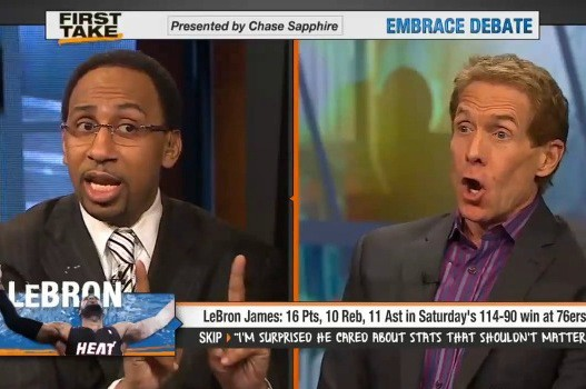 ESPN's PTI Is The Best News Show On Television - The Cauldron
