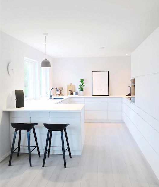 10 Awesome Examples Of Minimalism In Interior Design