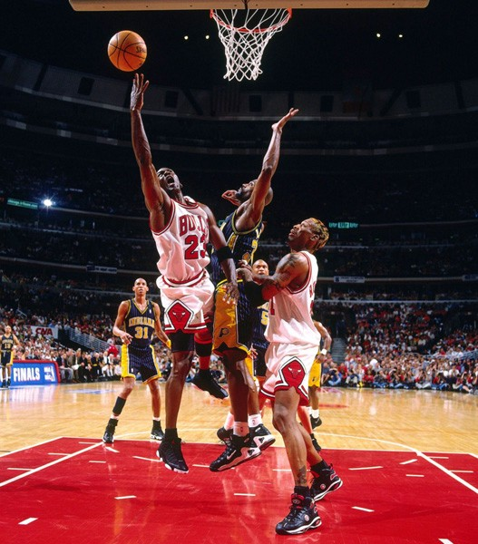 The 10 Greatest Game 7 Performers In Modern Nba History By Brad Callas Medium