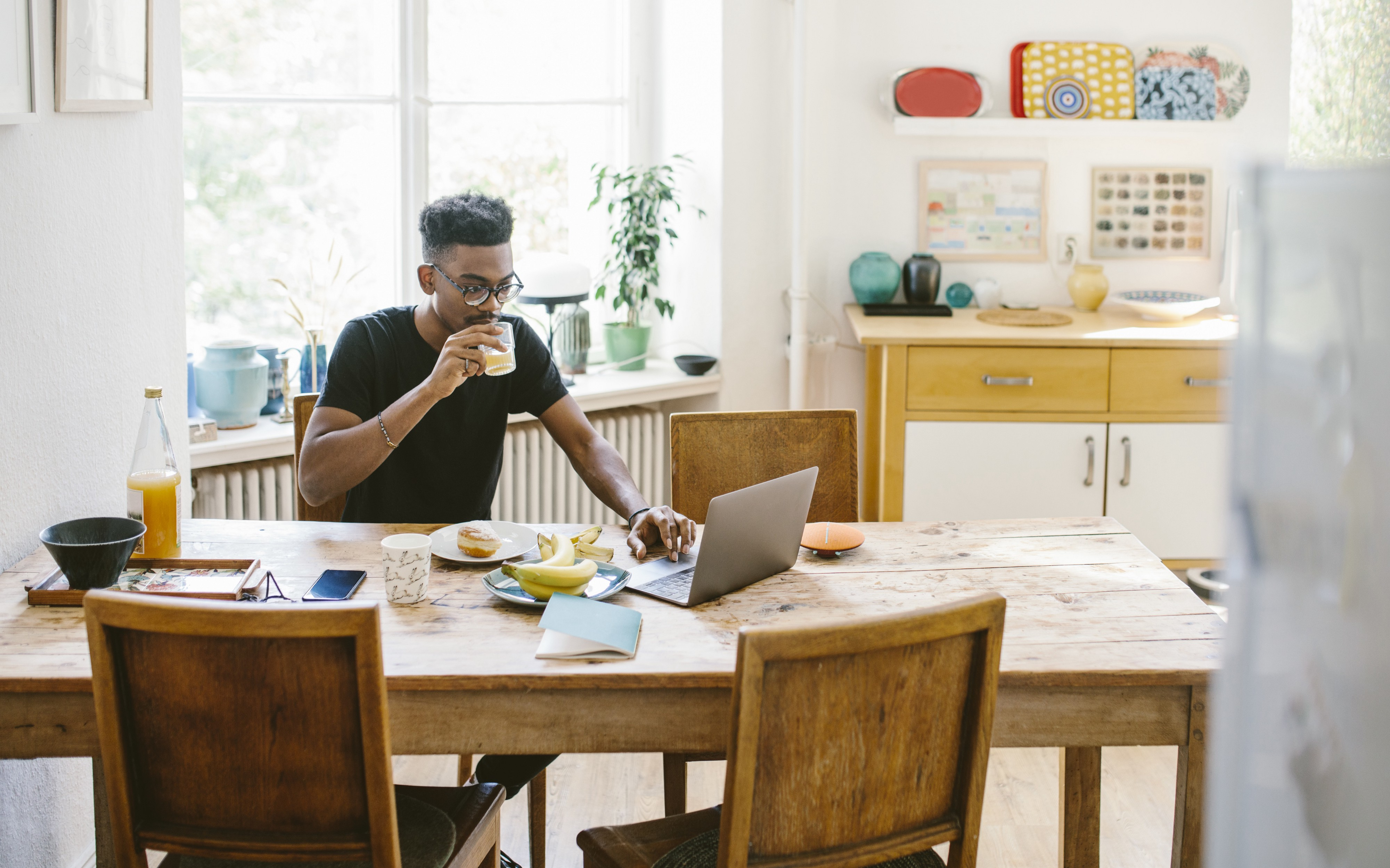 How To Work From Home In The Age Of Coronavirus Forge
