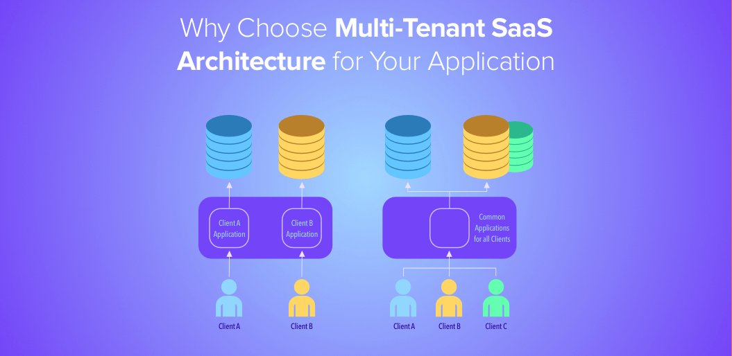 5 Reasons to Choose Multi-Tenant SaaS Architecture for Your