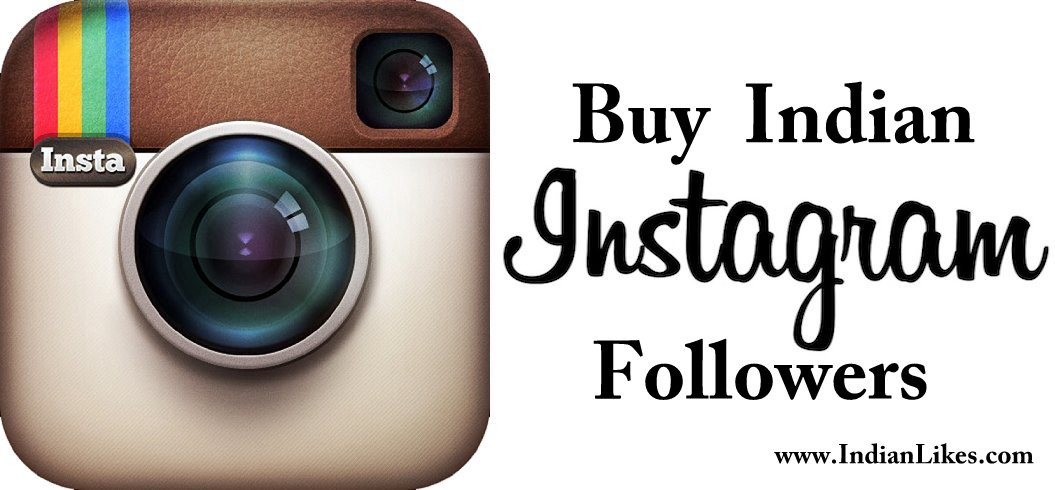 Increase Indian Instagram followers by carforbes94 Medium