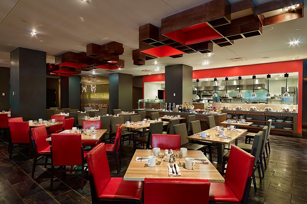 Enrich The Interior Designers For Restaurants In Delhi With Some Ideas By Decor Solutions Medium