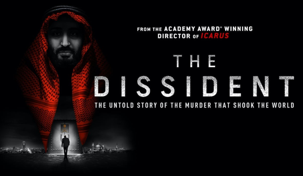 Exclusive! | The Dissident [2020] | FULL MOVIE ONLINE | The Dissident 2020 Online