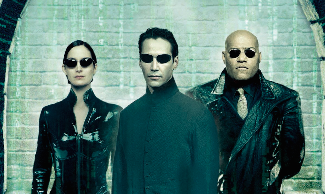 Regarder Le Film The Matrix 4 En Streaming Vf The Matrix 4 2021 Hd Complet By Wabdou Nfsh Jan 2021 Medium