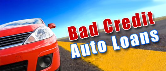 Get A Car With Bad Credit >> Can You Get Car Finance With Bad Credit