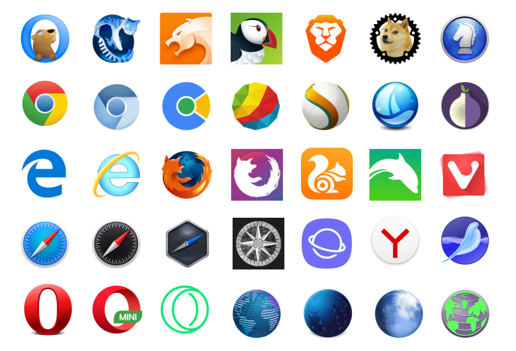 Because Browser Diversity Is Good For The Web - Samsung