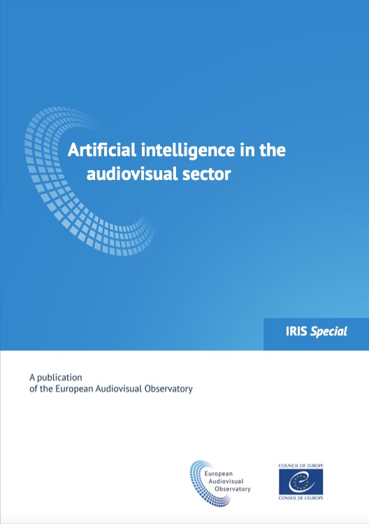 https://rm.coe.int/iris-special-2-2020en-artificial-intelligence-in-the-audiovisual-secto/1680a11e0b