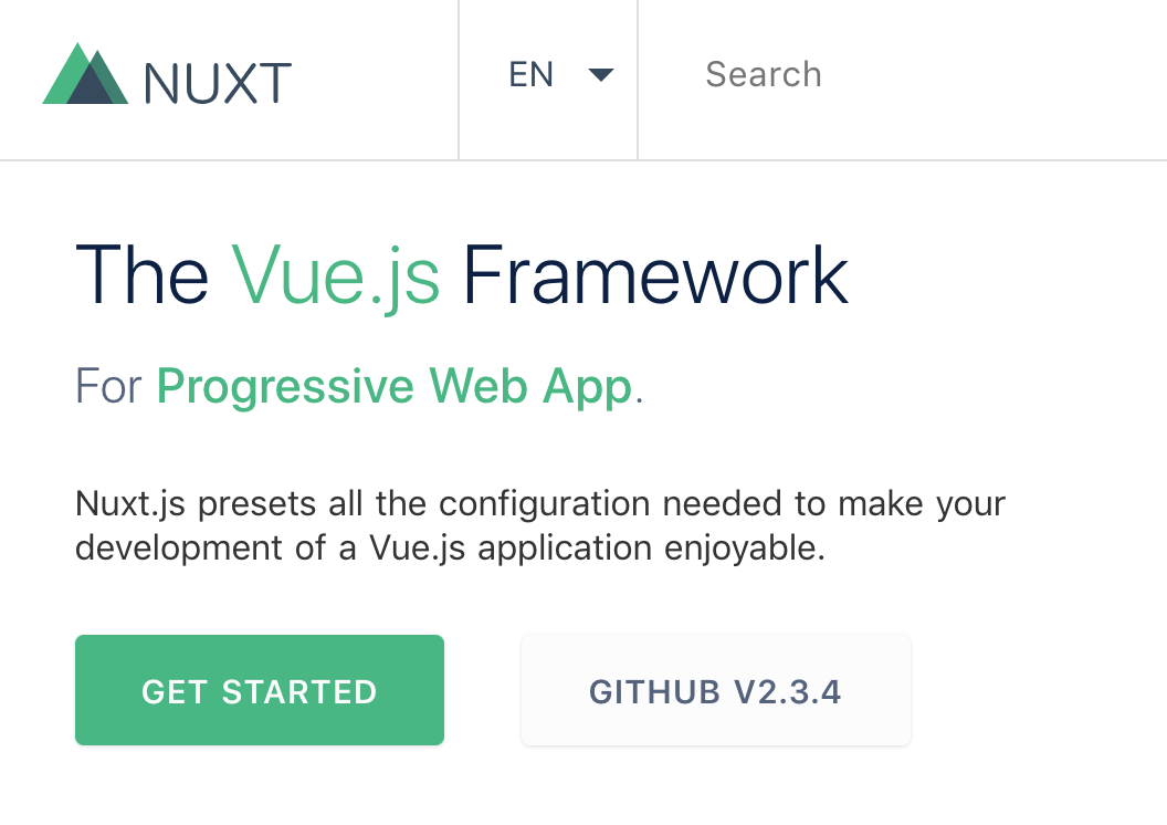 Introducing Create-Nuxt-App - Bits and Pieces