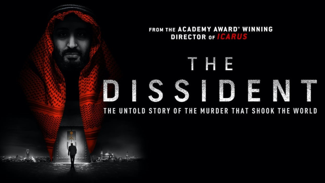 (The Dissident) 2020 | FULL MOVIE ONLINE (720p) | The Dissident 2020 Online