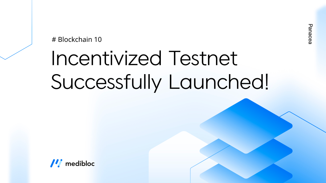Panacea Incentivized Testnet Successfully Launched