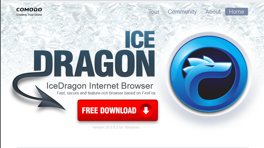 4 browsers will make you surf the Internet as a ghost for free