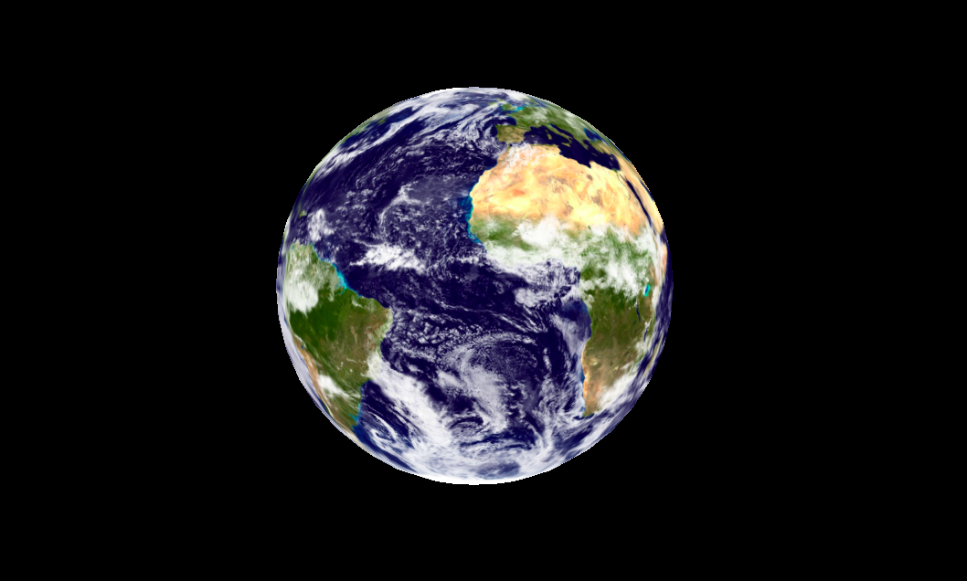 Tutorial: Build an Interactive Virtual Globe with Three js