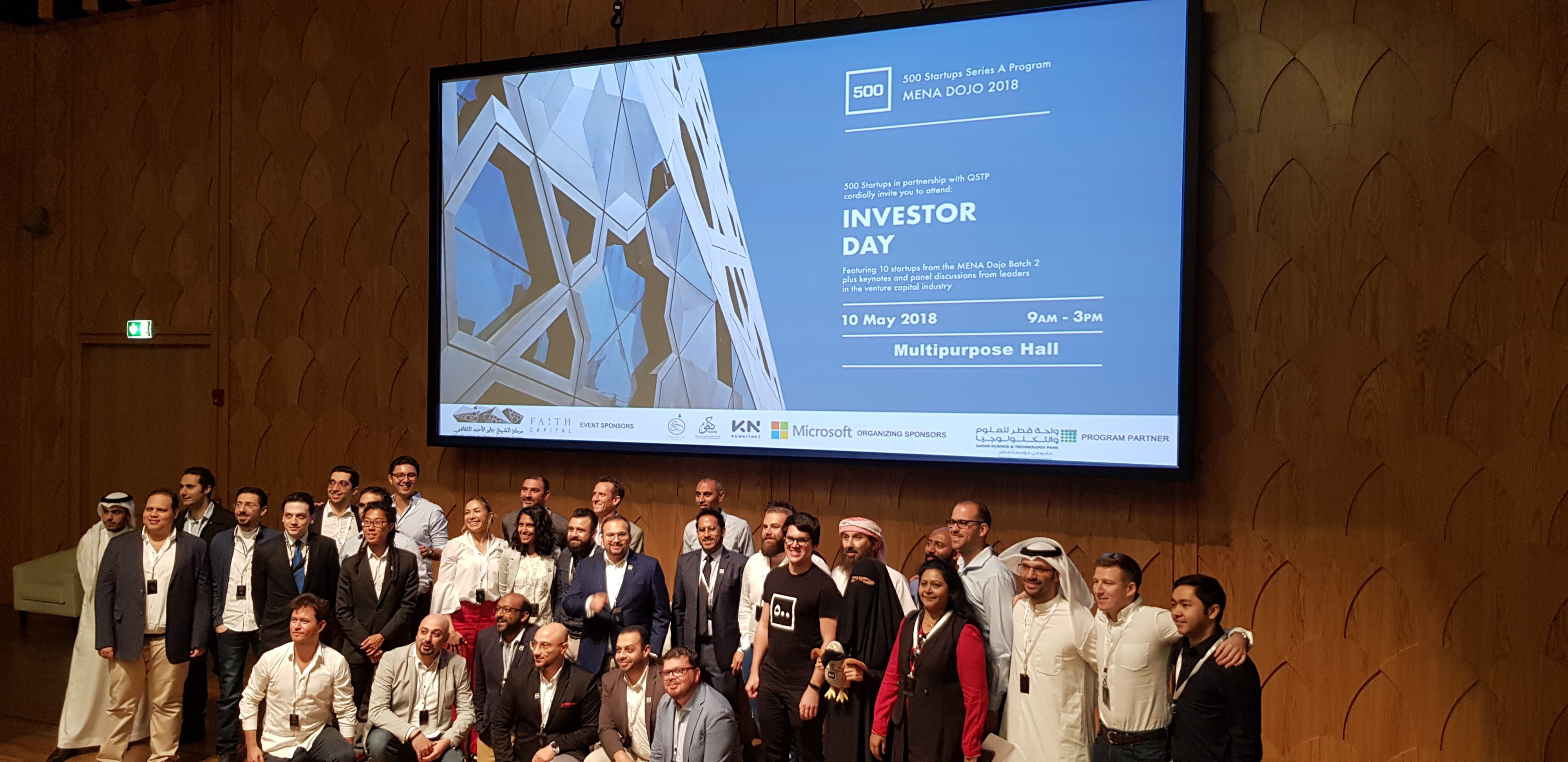 2018: The Year of Digital Health in MENA - Dr  Mussaad M  Al
