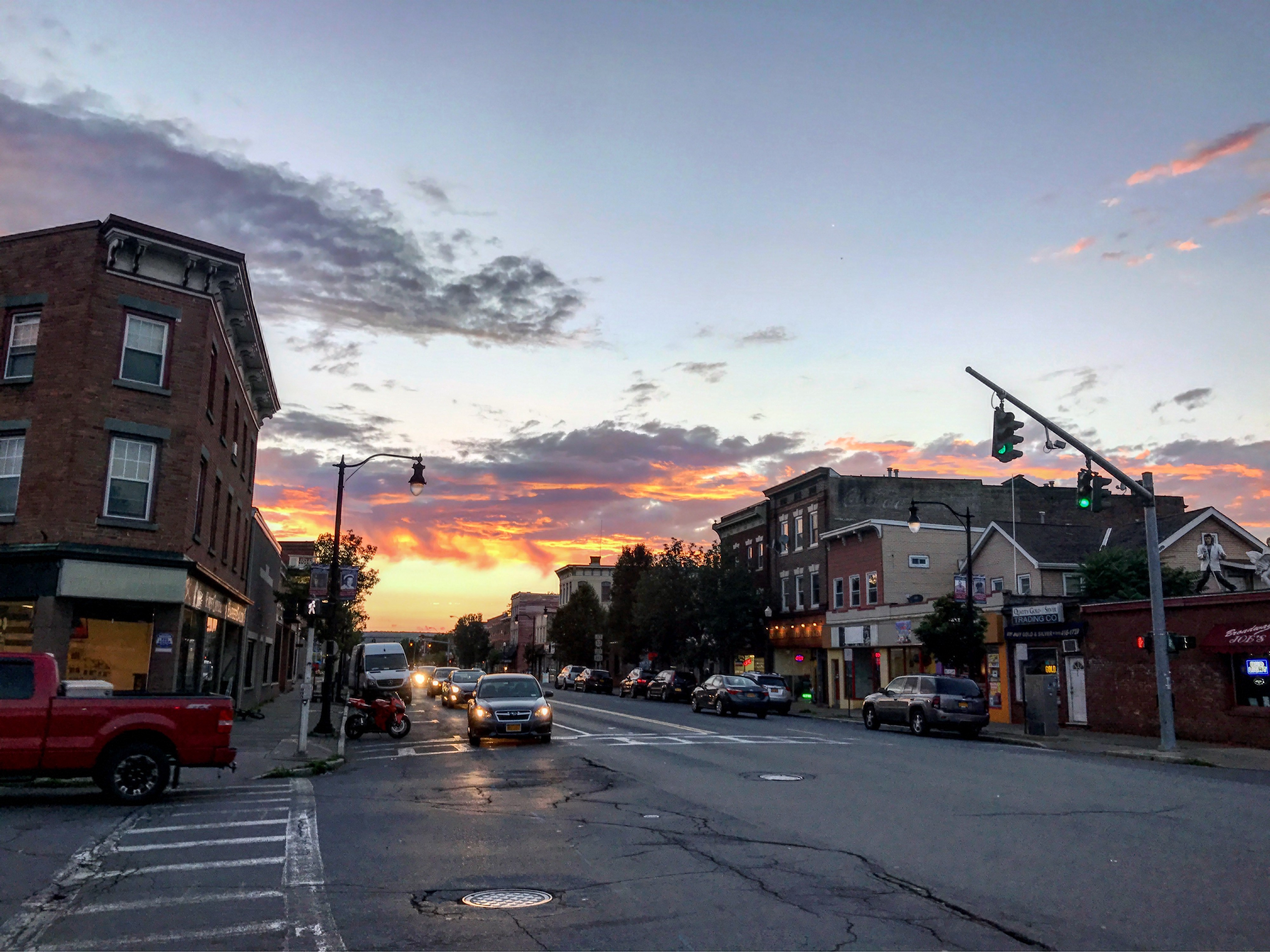 Kingston in the age of Gentrification — Part 1 - Sean