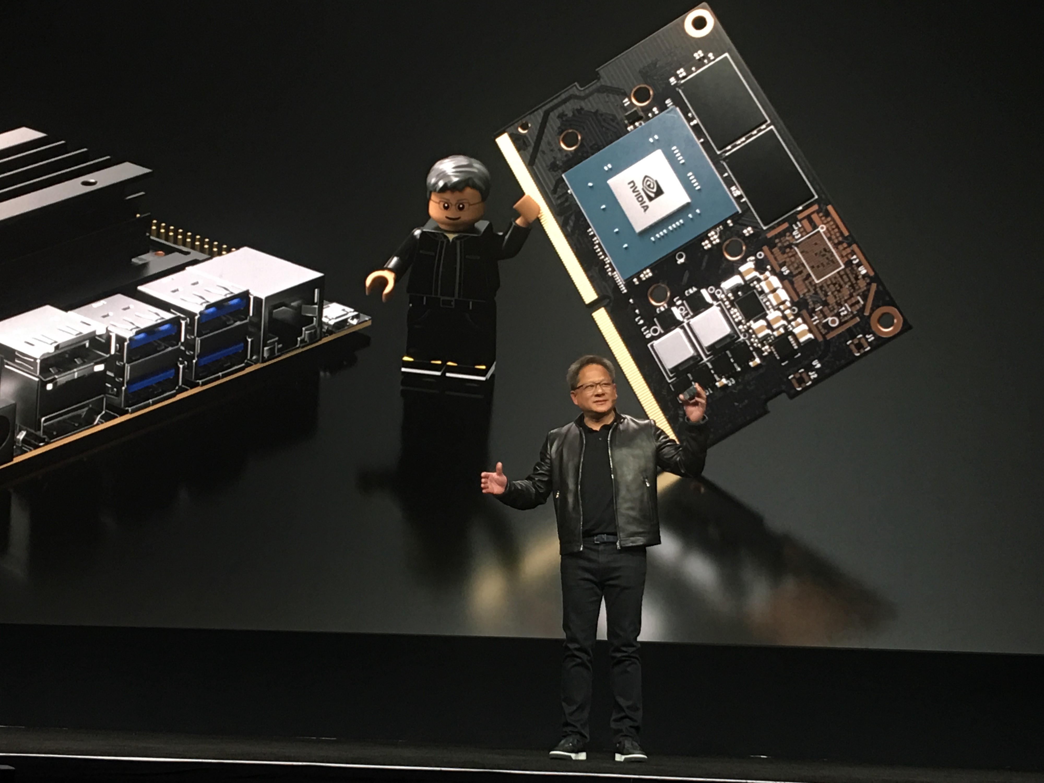 GTC 2019   Highlights & Disappointments at NVIDIA's Annual