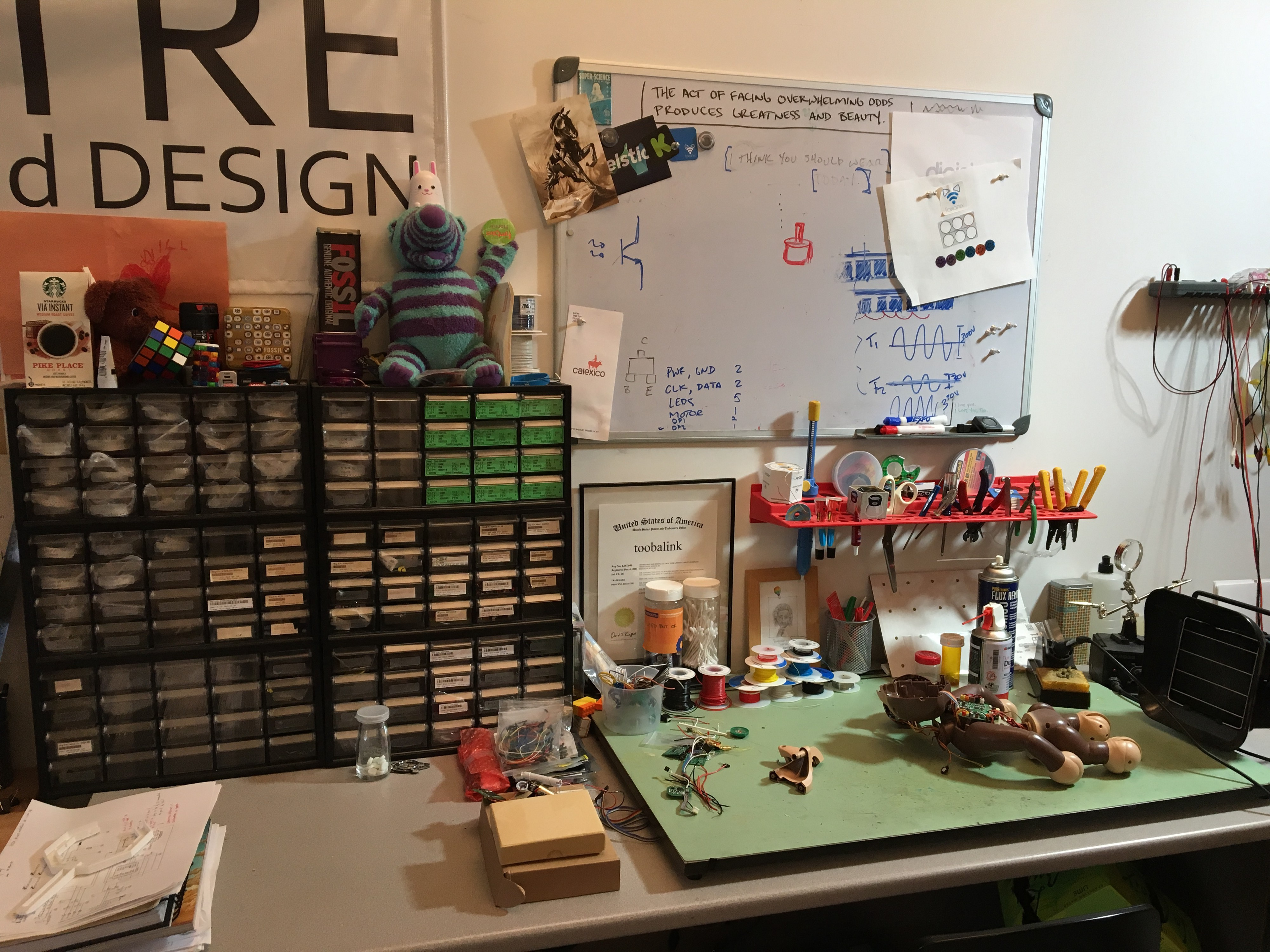 "Designing for the Toy Industry: ""It sure would be great to"