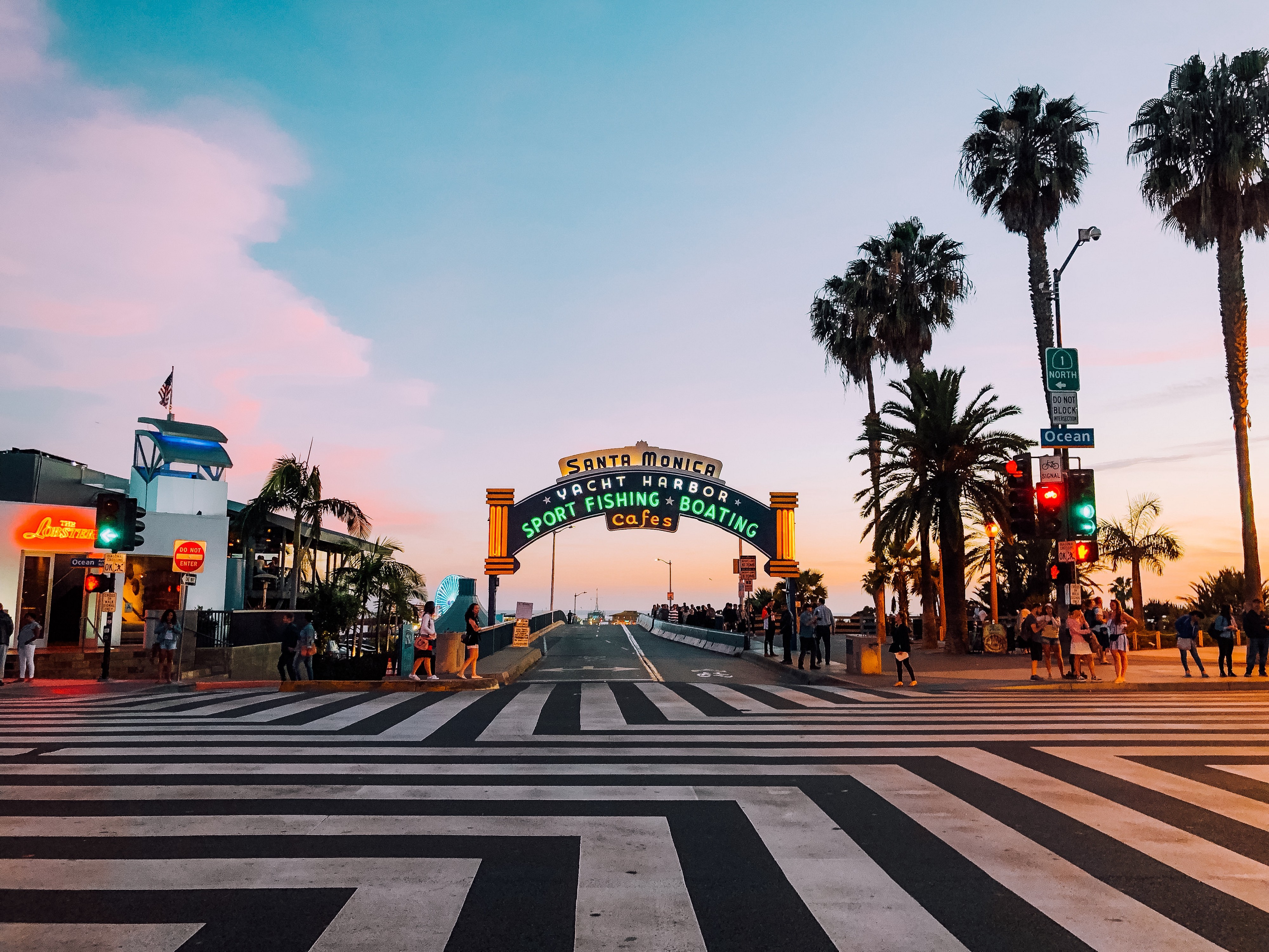 Tech Hub Highlight: Los Angeles - Call Me Mat - Medium
