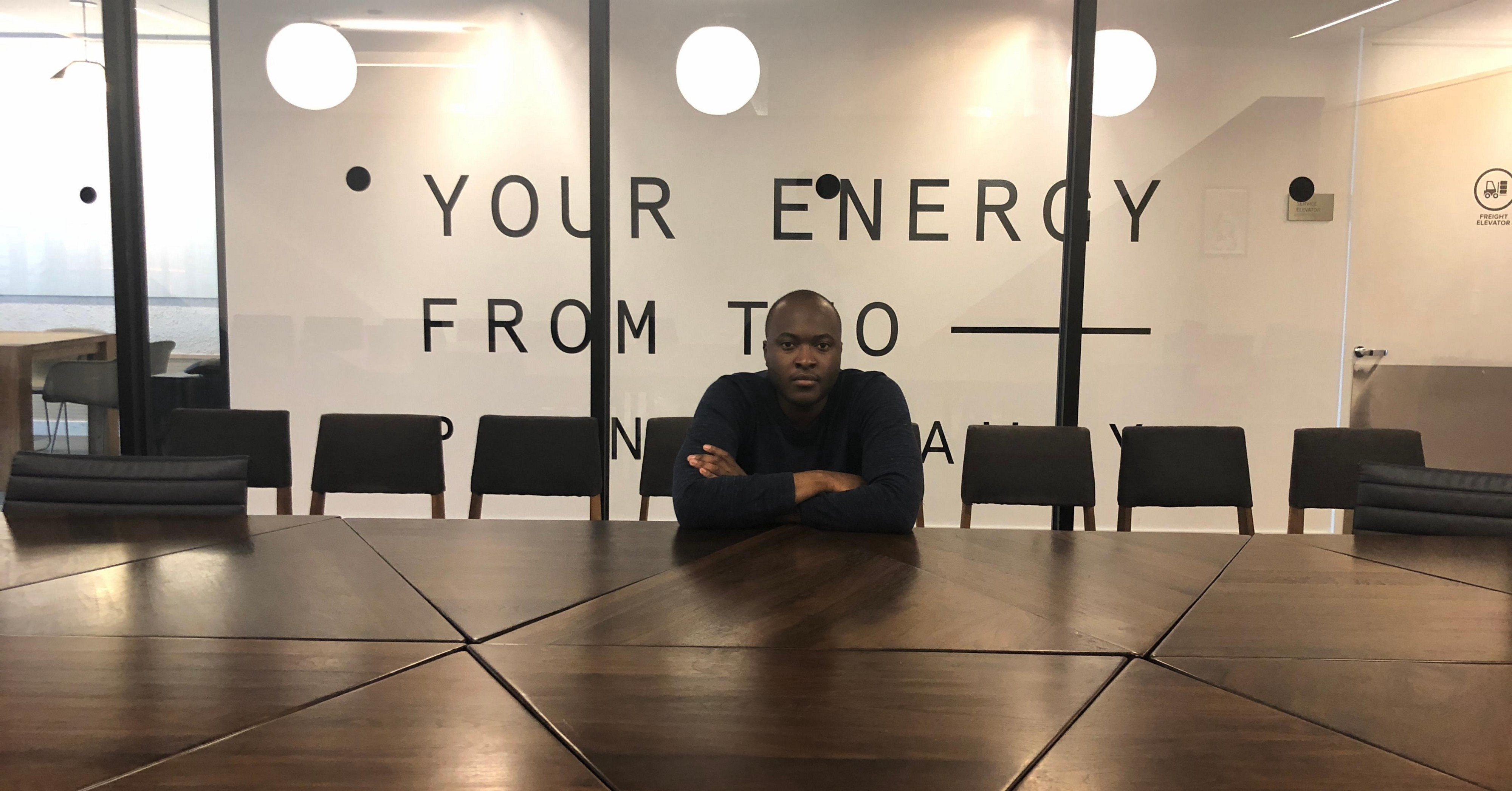The Importance Of Embracing Being A Black Entrepreneur In Tech