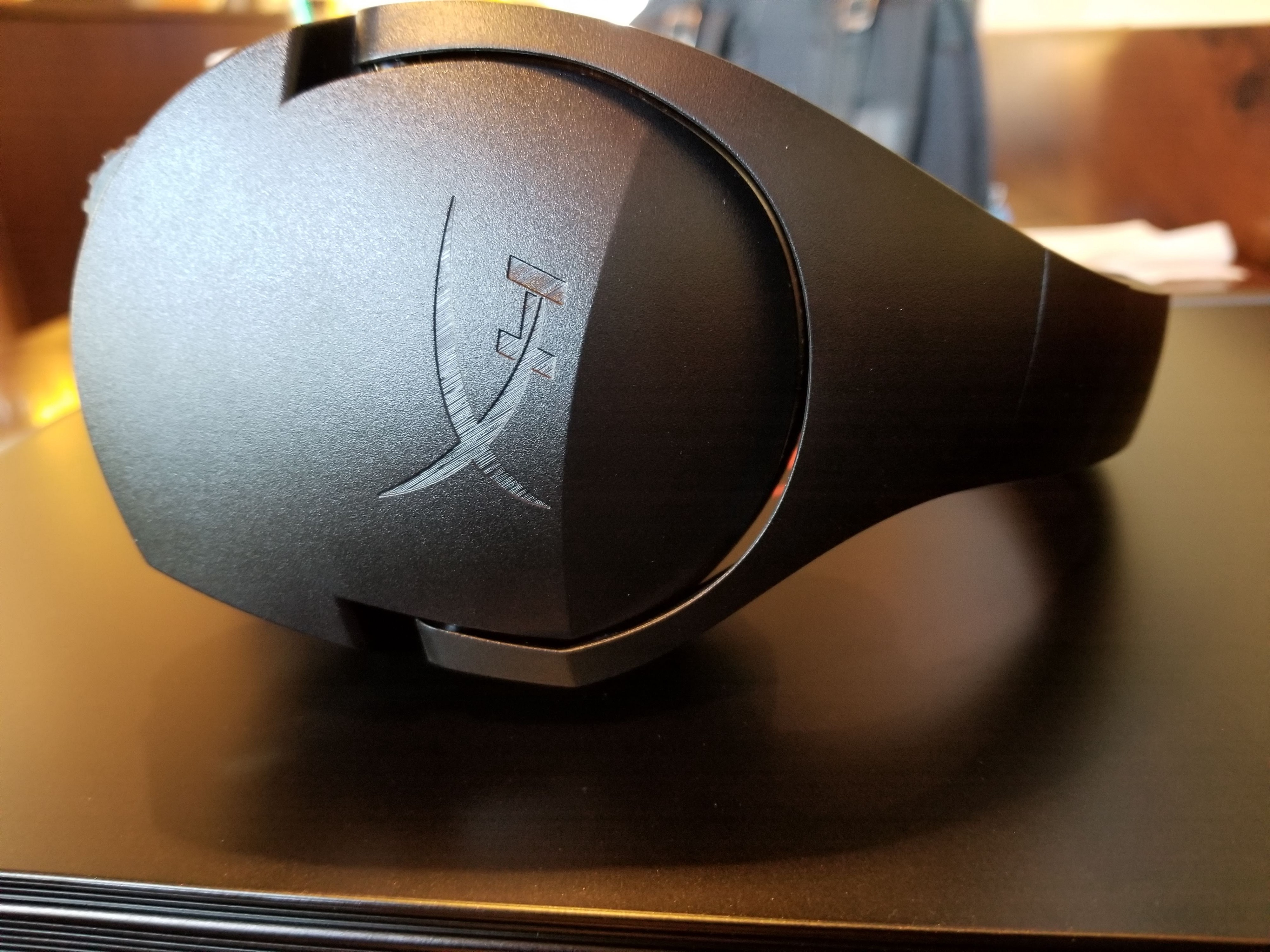 HyperX Cloud Stinger Wireless Gaming Headset Review