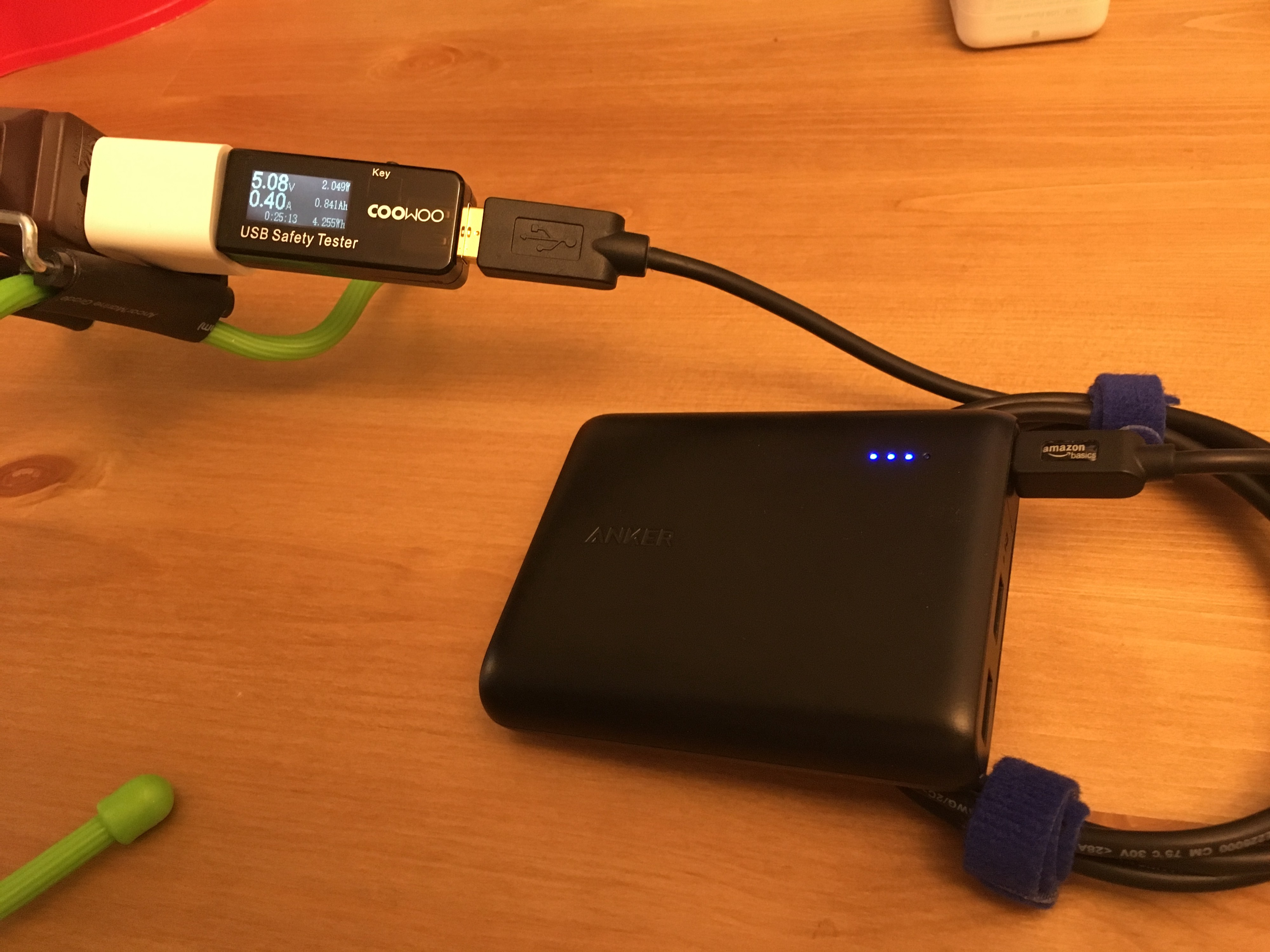 Think Your Anker Powercore 13000 Will Charge Overnight? Don