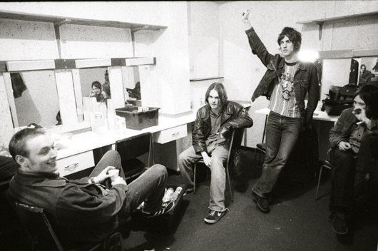 reDiscover The Verve's 'A Northern Soul' - uDiscover Music