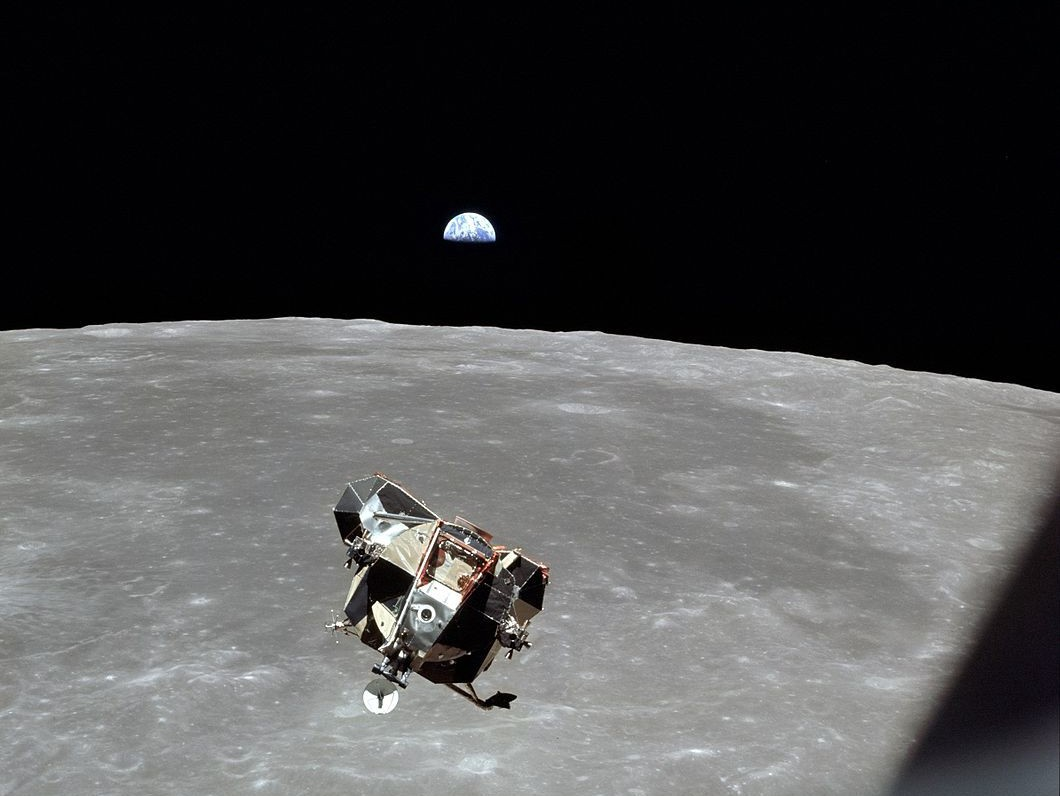 All the Arguments for Space Exploration Ever - TeamIndus