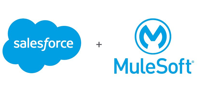Salesforce acquired MuleSoft