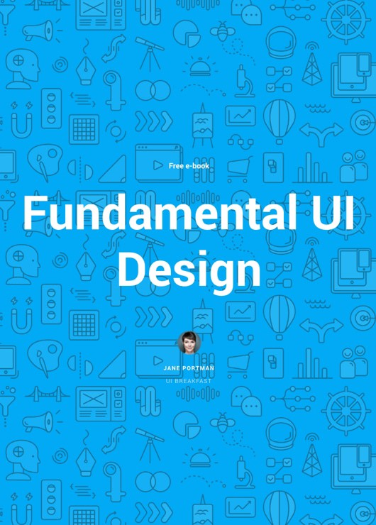 Top 16 Free UX/UI Design Books Worth Reading in 2018