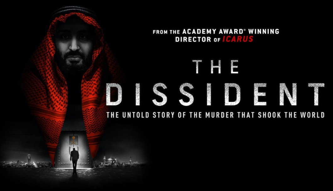 "EXCLUSIVE — The Dissident 2020 ""WATCH FULL MOVIE"" (720p) 