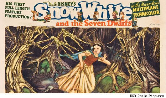 Brand Experience' Lessons From Walt Disney and Making Of 'Snow-White
