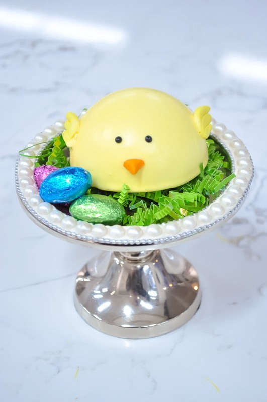 Celebrate Easter at your favorite restaurants and treats for
