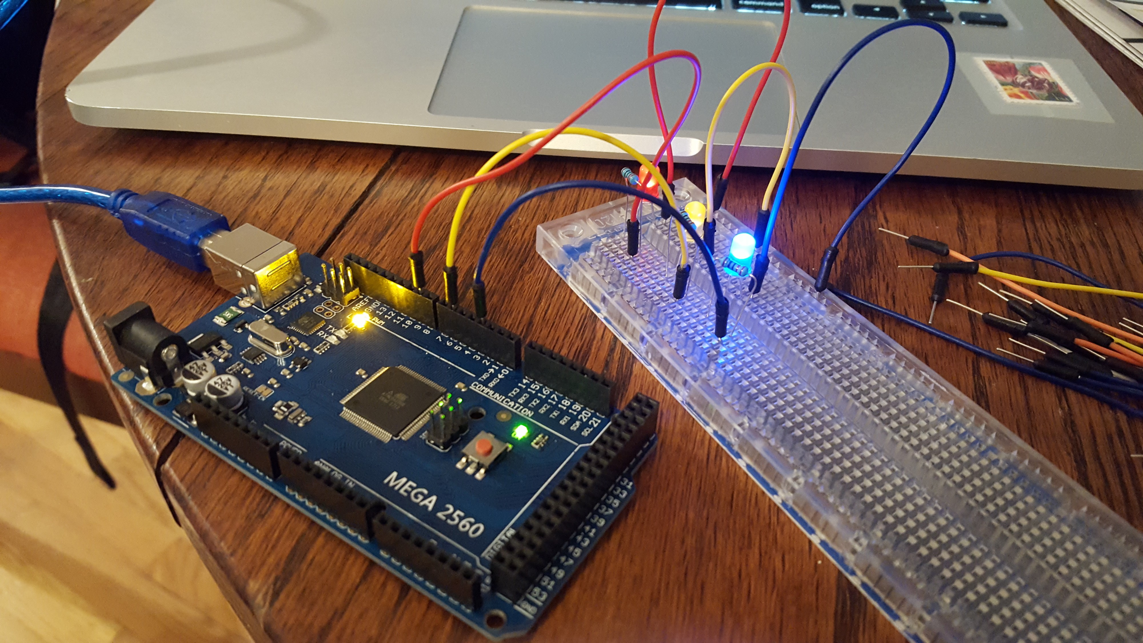 Foray into the Arduino - Cecilia Song Avery - Medium