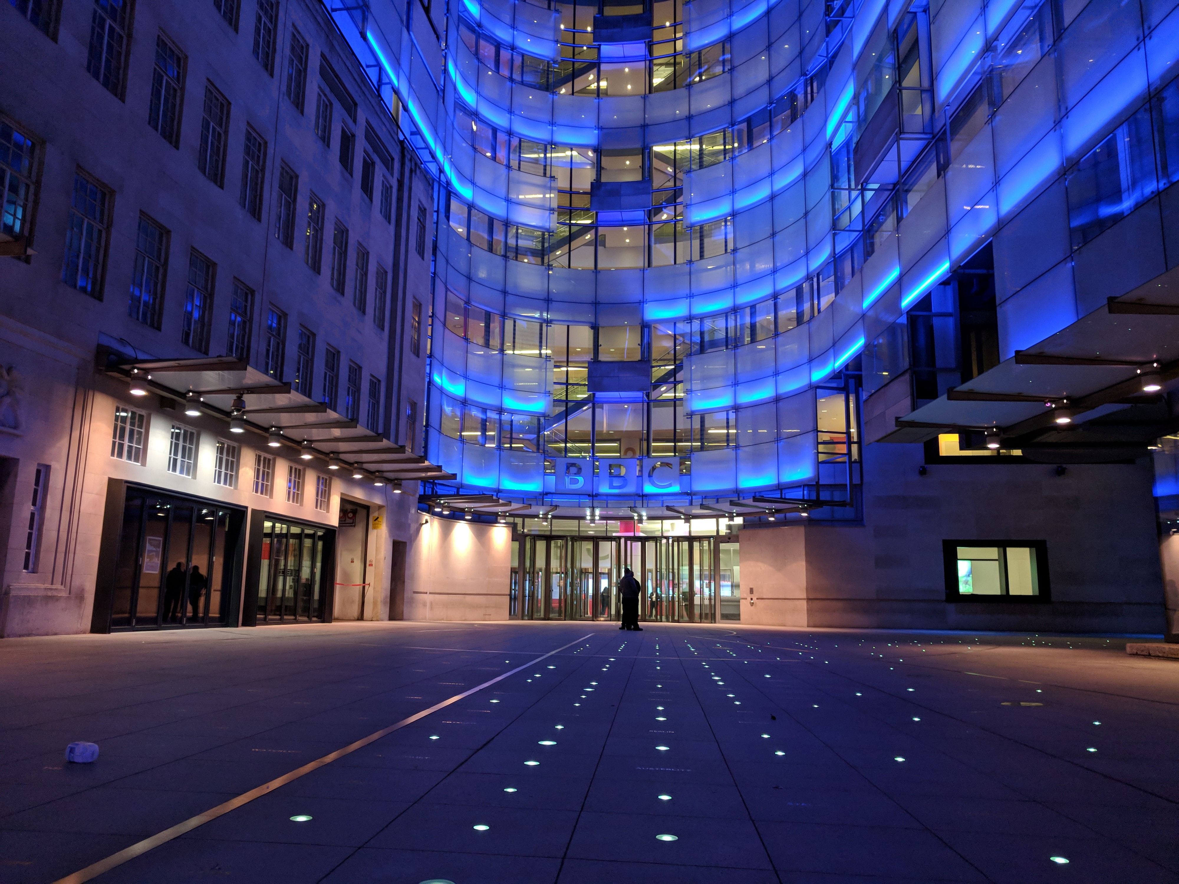 How to get the BBC back into Google Podcasts - James