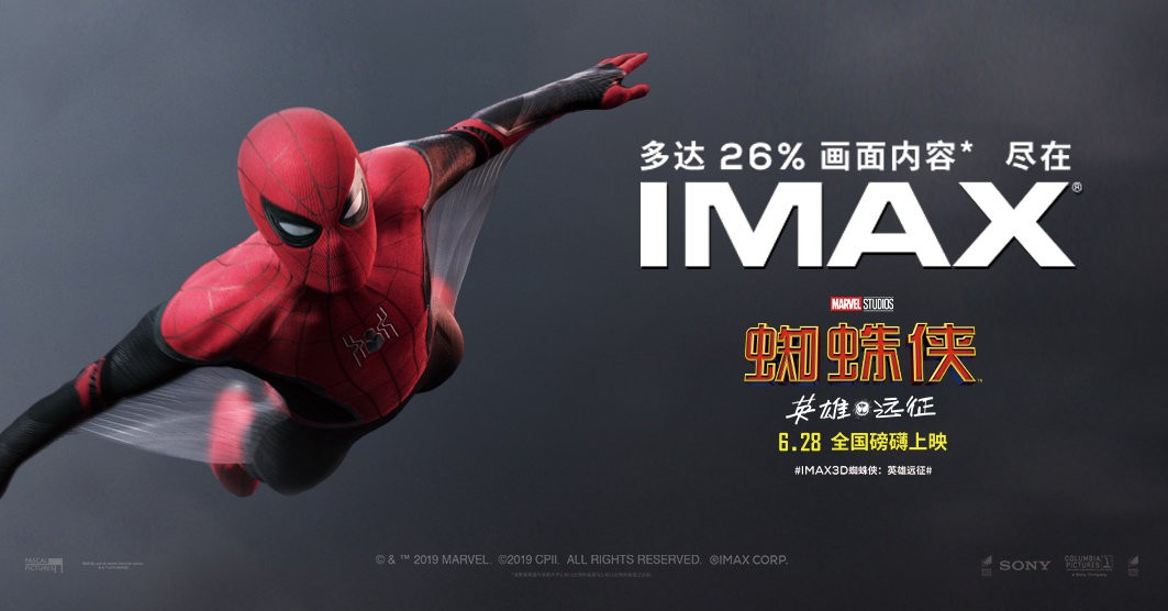 Google Drive Spider Man Far From Home Mp4 Quality 2019