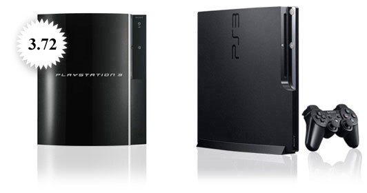 PlayStation 3 System Software Update 3 72 Now Live (updated)