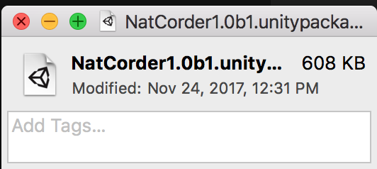 NatCorder API: Unity Recording Made Easy - Lanre Olokoba - Medium