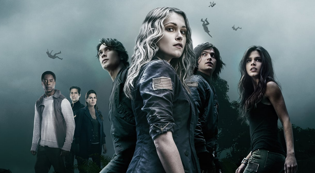 The 100 Season 7 Episode (9) — (Official On The CW) | by Full Episdoes @The100 | Jul, 2020 | Medium