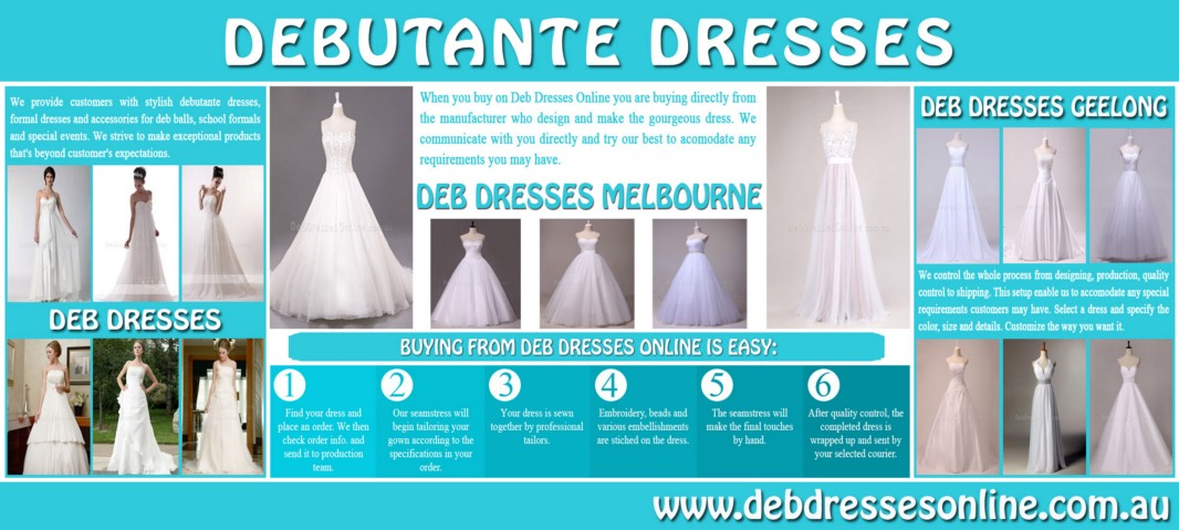 Latest Stories Written By Deb Dresses Medium